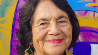 An Afternoon with Dolores Huerta
