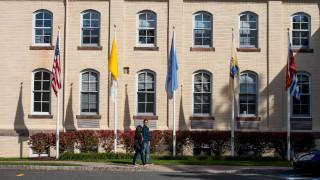 Diplomacy Graduate Webinar: MA/JD Spotlight