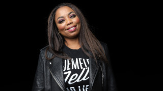 Jemele Hill on Sports Media: Next Generation