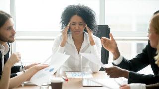 Stress Relief: Train Your Brain
